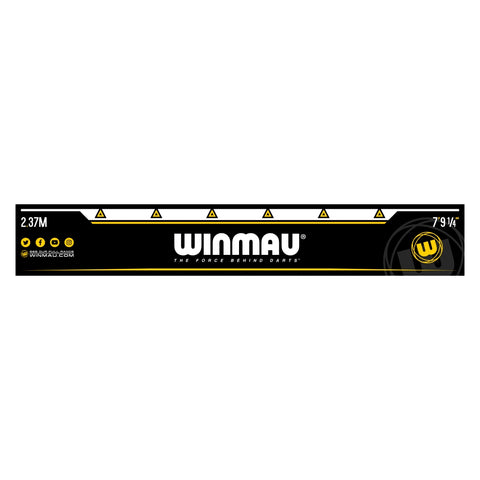 Winmau Throw Line Toeline Oche