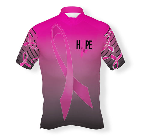 Throw for a Cure Jersey