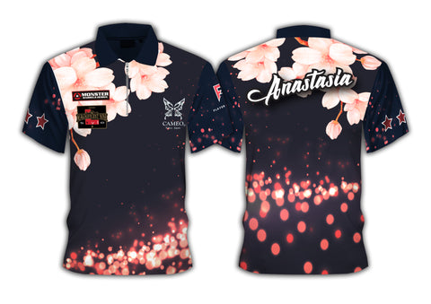 2019 Anastasia Dobromyslova Black Light - Official Product - PRE ORDER
