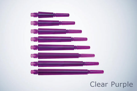 Fit Shaft GEAR - NORMAL - Purple