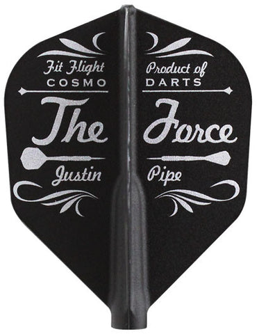 Justin Pipe 2 - Signature Fit Flight