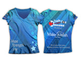 2019 Make A Wish - Supporting New Jersey - PRE ORDER