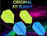**NEW COSMO FIT FLIGHT AND FIT POINT PLUS COLORS**