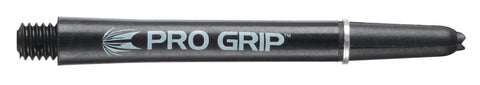 PRO GRIP BLACK MED BAGGED