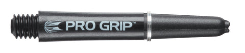 PRO GRIP BLACK SHORT BAGGED