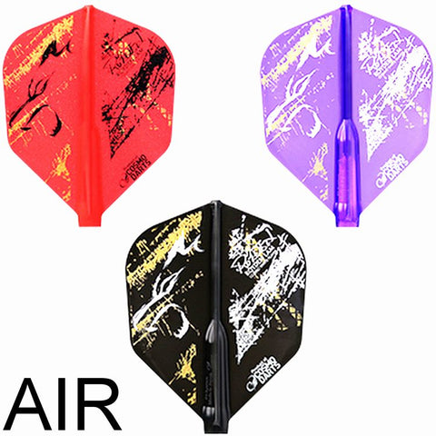 Royden Lam 3 - Signature Fit Flights Air