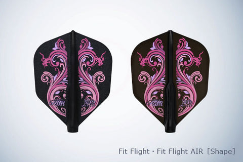 Shinji Umeda 2 - Fit Flight Special Collaboration Player Signature