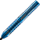 SHOT WILD FRONTIER TRAILBLAZER STEEL TIP DARTS - CENTER WEIGHTED
