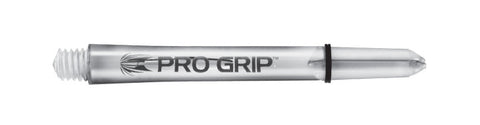 PRO GRIP CLEAR MED BAGGED