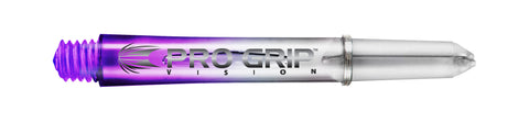 PRO GRIP PURPLE VISON INTERMEDIATE BAGGED