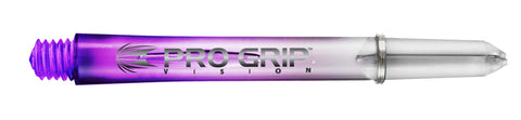 PRO GRIP PURPLE VISON MED BAGGED