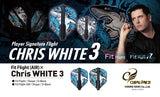 Chris White 3 - Signature Fit Flights