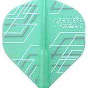 JUGGLER LIMITED EDITION- MINT GREEN