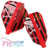 Tatumi Niki - Signature Fit Flights (Shape)