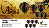 FIT FLIGHT JUGGLER ACALA DART FLIGHTS