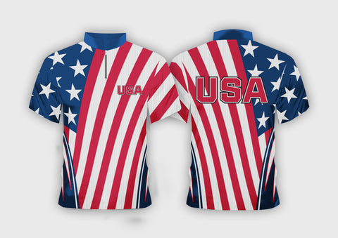 2018 USA Red White Blue - Pre-Order