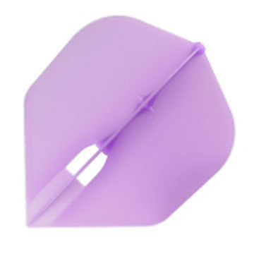 L-Style Small Std Champagne Flights - Purple - L3