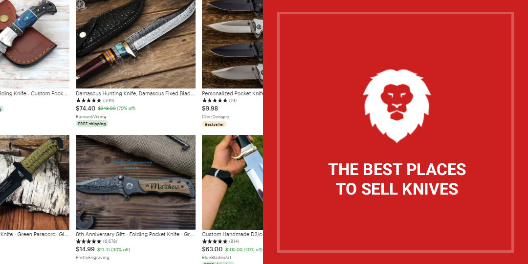 Where To Sell Knives