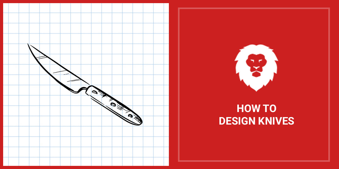 How To Design A Knife