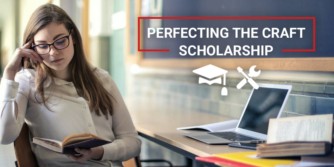 Perfecting The Craft Scholarship