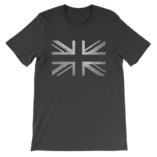 British Flag Men's T-Shirt