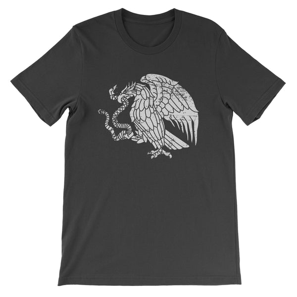 Mexican Coat of Arms Men's T-Shirt