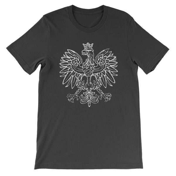 Polish Coat of Arms Men's T-Shirt