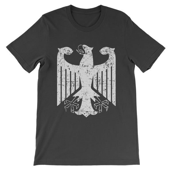 German Coat of Arms Men's T-Shirt