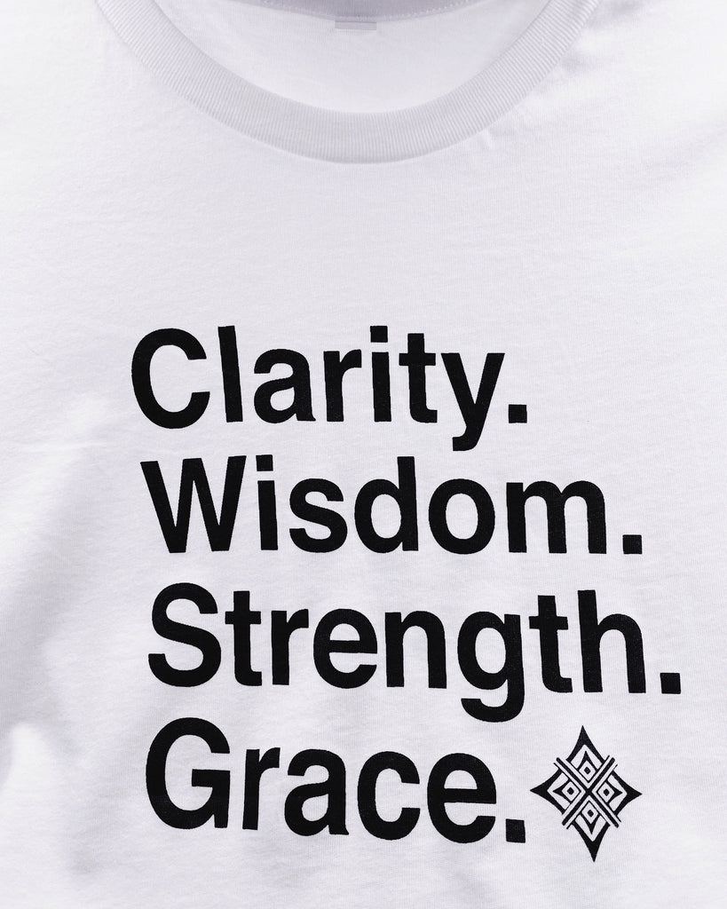 Short Sleeve Mantra T-Shirt