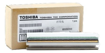 7FM01641000 Toshiba B-SX4 Printhead Replacement - GoZob.com
