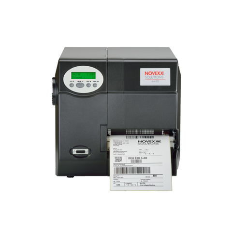 Novexx 64-05 Barcode Printer Basic A8210