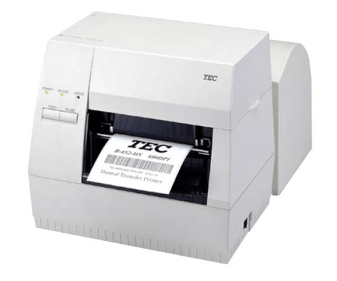 "B-452-HS12-QQ, Toshiba 4"" Thermal Transfer Printer - GoZob.com"