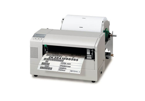 "B-852-TS12-QQ-US, Toshiba 8.5"" Thermal Transfer and Direct Thermal Printer - GoZob.com"