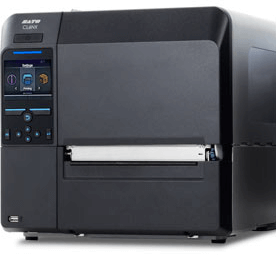 "WWCL93161, CL612NX, CL6NX Series Sato 6.5"" Thermal Printer - GoZob.com"