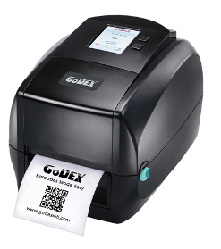 011-863007-000 Godex RT860i Thermal Barcode Printer