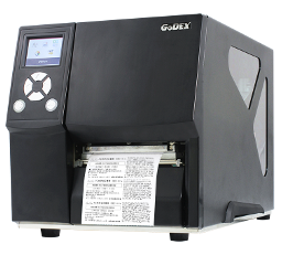 011-42i001-000 Godex ZX400 Series Thermal Barcode Printers