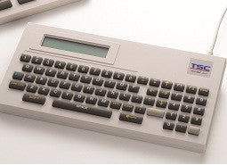 TSC KU-007 Plus Programmable Keyboard Unit, 99-0230001-00LF - GoZob.com