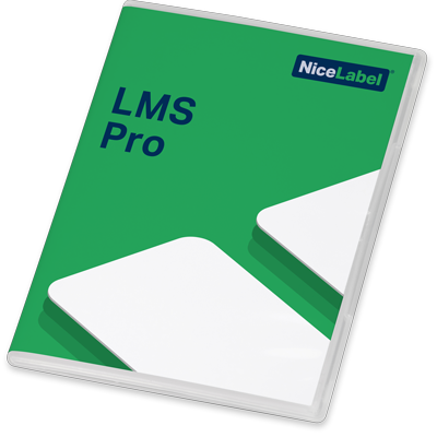 NLLPAD005S NiceLabel LMS Pro 2017, 5 Printer Add-On - GoZob.com
