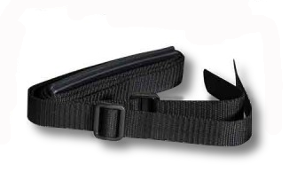B-EP900-SS-QM-R, Shoulder Strap For B-EP2 and  B-EP4 - GoZob.com