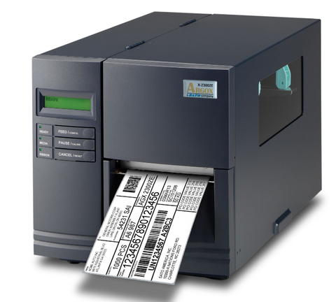 "99-20002-604, Argox 4.1"" Thermal Printer - GoZob.com"