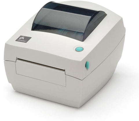 Zebra GC420D Barcode Printer GC420-200510-0QB