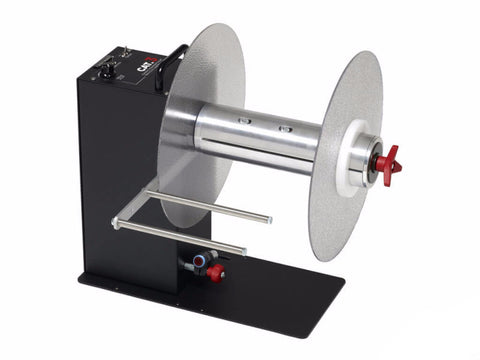 Labelmate CAT-3L-CHUCK-10 Heavy Duty Label Rewinder - GoZob.com