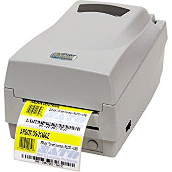 "99-20402-602, Argox 4.1"" Direct Thermal Printer - GoZob.com"