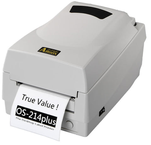 "99-21402-604, Argox 4.1"" Thermal Transfer Printer - GoZob.com"