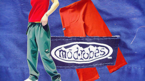 Modrobes-The Orginal Lounge Pant Company