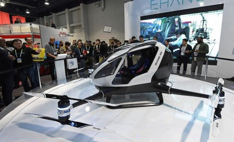 Flying cars are coming and they will change everything!
