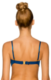 Aerin Rose Bandeau With Detachable Straps-allforher.com