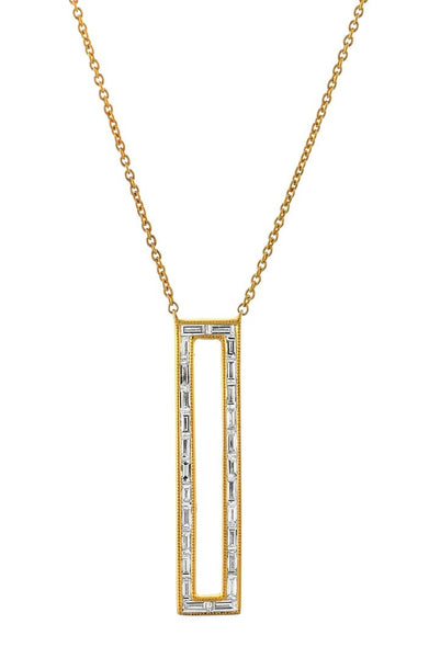Bony Levy - Pendant Necklace-allforher.com
