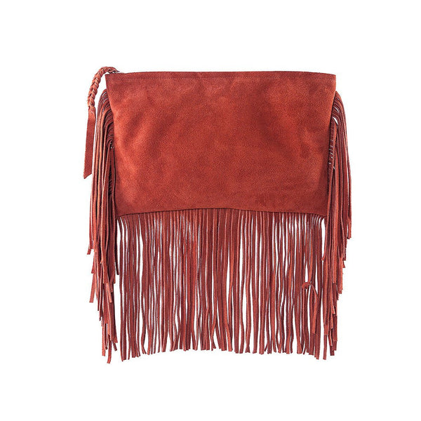 Jennifer Haley -Free Spirit Clutch-allforher.com