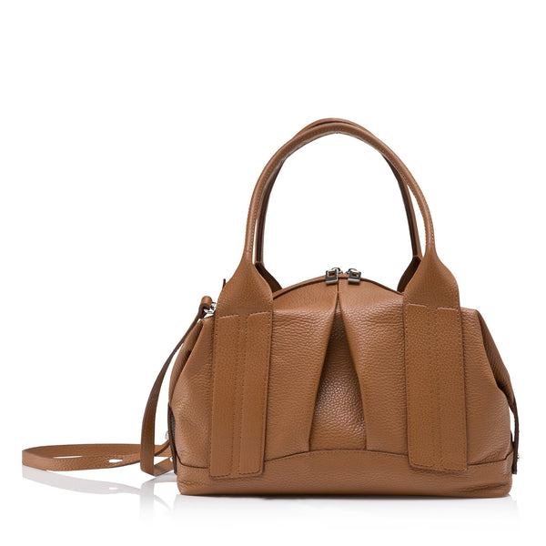 Joanna Maxham - Cast Away Medium Satchel-allforher.com
